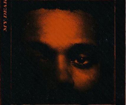 The-Weeknd-My-Dear-Melancholy